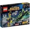 LEGO Super Heroes 76025 Green Lantern vs.Sinestro