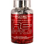 Scitec Nutrition Re-Style 120 tablet