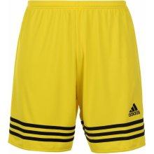 Adidas Entrda 14 shorts Mens Sun/black