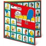 Efko Pexeso: The Simpsons