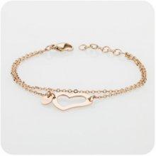 Storm Náramek Rose Gold 9980510/RG