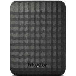 Maxtor (Samsung) M3 Portable 500GB, 2,5'', USB3.0, STSHX-M500TCB