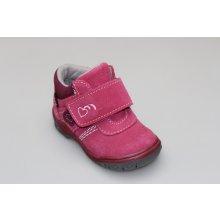 Santé HP 4803E dětská obuv růžová 76a1e53eef