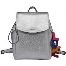 b5aa4ca38 Tamaris batoh lorella backpack 2819191 941 silver