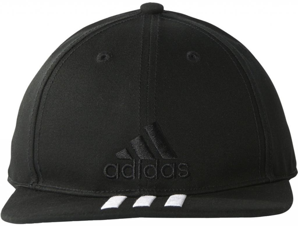 c93c7ed8b5e Adidas 6P 3S Cap Cotto černá od 370 Kč - Heureka.cz