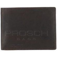 Greenburry Kožená peněženka 683-22 Tabacco