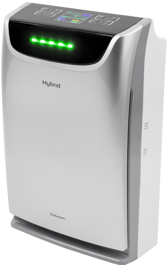 Rohnson R-9550 Hybrid