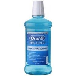 Oral-B Multi-protection ústní voda 500 ml