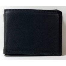 HMT kožená pánská peněženka z kvalitní luxusní kůže