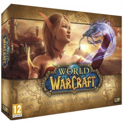 World of Warcraft Battlechest 5
