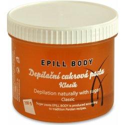 Epill Body depilační cukrová pasta Klasik 700 g