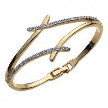 Oliver Weber Divide 9512 (gold/crystal)