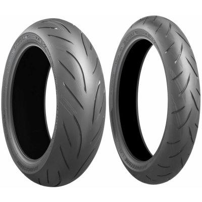 Bridgestone S21 200/55 R17 78W