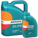Repsol Evolution 5W-40 5 l
