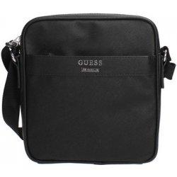 Guess HM3050POL72 crossbody bag Men Faux Leather černá alternativy ... df3ed28c4d8