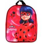 Setino batoh Kouzelná Beruška Ladybug 600-546