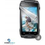 ScreenShield fólie na displej pro Evolveo StrongPhone Q8 EVO-STPHQ8-D
