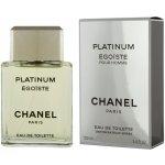 Chanel Egoiste Platinum toaletní voda pánská 100 ml