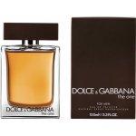 Dolce & Gabbana The One For Man toaletní voda 1 ml vzorek vorek
