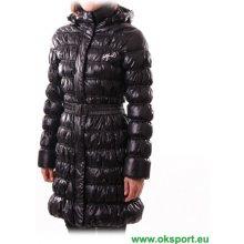 Dámský kabát NORTHFINDER Anealbe BU-4130-SI černý