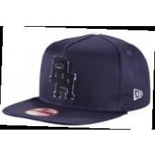 BAUER NE Varsity Interlock 9Fifty Snapback NAV
