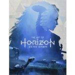The Art of Horizon Zero Dawn (Paul Davies) (Hardcover)