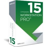 VMware Workstation 15 Pro for Linux and Windows ESD WS15-PRO-C
