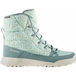 Dámská obuv Adidas Cw Choleah Padded Cp modrá e3a3c47594