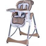 CARETERO Jídelní židlička Bistro 2014 Beige