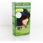 Naturtint barva na vlasy 2.1 černo modrá