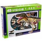 HM Studio 4D Anatomický model T-Rex