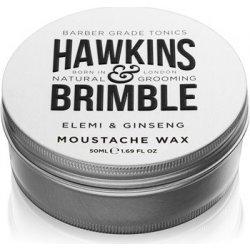 Hawkins   Brimble vosk na vousy 50 ml 2677a66a33