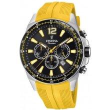 Pánské hodinky Festina 4252ee30df