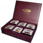Premier´s Dárkové balení černých indických čajů 6 x 10 sáčků