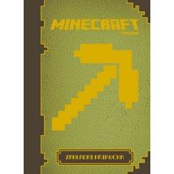 Kniha Minecraft - Základní příručka - Stephanie Milton