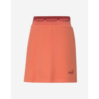 Puma Amplified TR sukně dámské oranžová