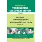 Reflections on the Nigerian Electoral system - Layonu Abiodun I, Adekunbi Akeem A. O.