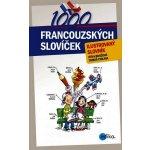 1000 francouzských slovíček - Kol.