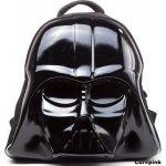 CurePink batoh Star Wars Dart Vader černý
