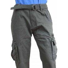 QUATRO kalhoty pánské kapsáče Q1-3