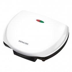 Sencor SPG 4100WH kontaktní panini gril
