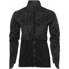 Asics Lite Show winter jacket černá