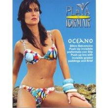 Lormar OCEANO dvoudílné plavky