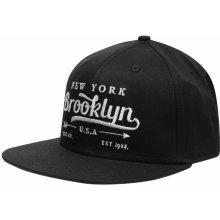 915b4972900 No Fear City Snapback Mens Brooklyn od 140 Kč - Heureka.cz