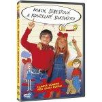 Mach, Šebestová a kouzelné sluchátko DVD