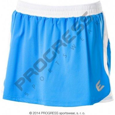 Progress sukně Beta s kalhotkami modrá