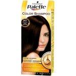 Palette Color Shampoo Čokoládový 341