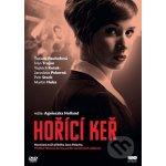 HOŘÍCÍ KEŘ 1.- 3. EPIZODA DVD