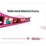 Satelitní karty T-Mobile