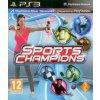 Hra a film PlayStation 3 Sports Champions
